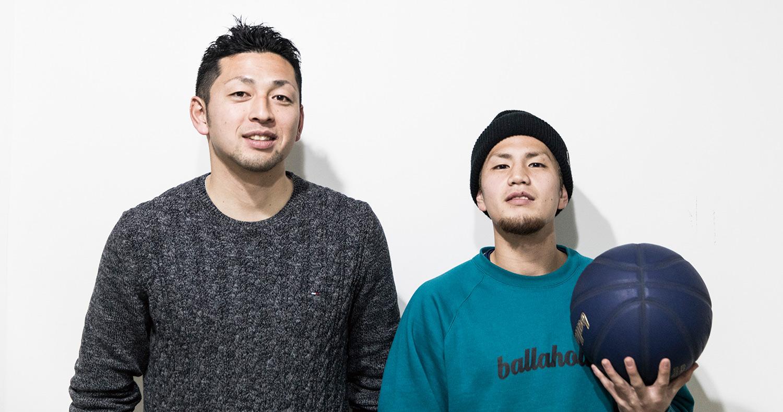 CHIHIRO&KOSUKEロングインタビュー